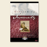 Overcoming Insecurity - DVD