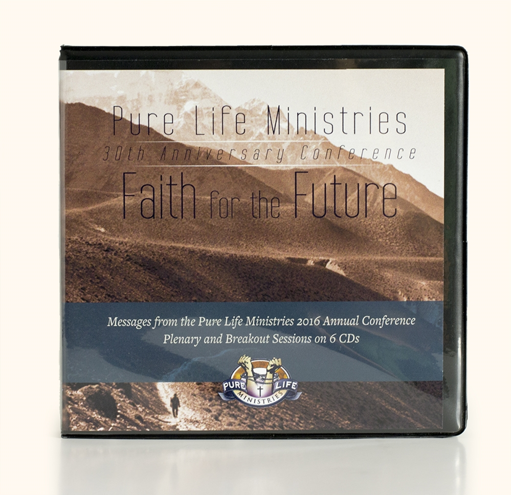 Annual Conference Messages - Audio CD set