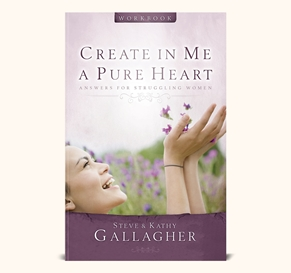 Create in Me a Pure Heart Workbook