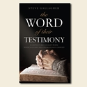Kindle - The Word of Their Testimony