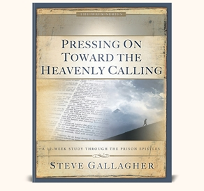 Pressing On Toward the Heavenly Calling