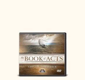The Book of Acts - DVD set
