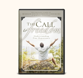 The Call to Freedom - DVD