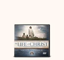 The Life of Christ - DVD set