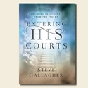 Kindle - Entering His Courts