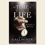 The Time of Your Life in Light of Eternity