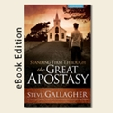 Kindle - Standing Firm through the Great Apostasy