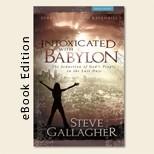 Kindle - Intoxicated with Babylon