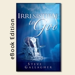 Kindle - Irresistible to God