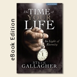 Kindle - The Time of Your Life in Light of Eternity