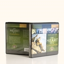The Heart of A Conqueror - Audio CD Series