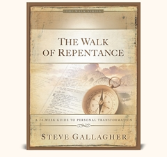 The Walk of Repentance